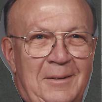 Mr Donald R Lambert