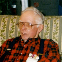 Harold P. Featherstone