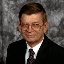 Daniel Lee Morton
