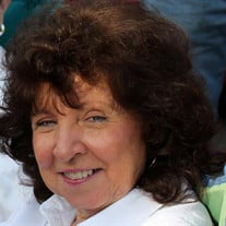 Mrs. Berlene Wright