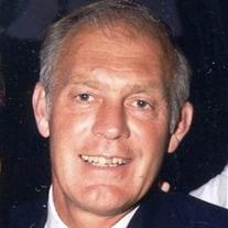 John Ryer Schermerhorn, Jr.