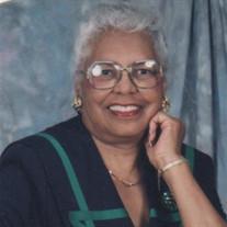 Mrs.  Theola P. Woods