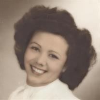 Mary Swinney