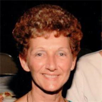 Betty S. Brewster