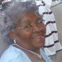 Virginia Ann Louise Parson