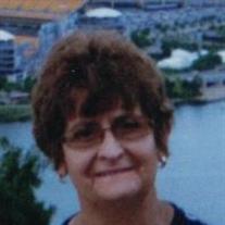 Paulette M. Moriarity