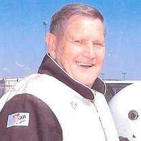 James Terrell Rigdon