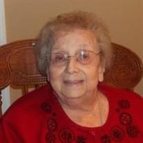 Roxie  Mae Dunn