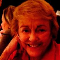 Linda P. Matusow