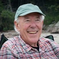 Dr. Raymond McLain