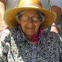 Ursula D. Appel