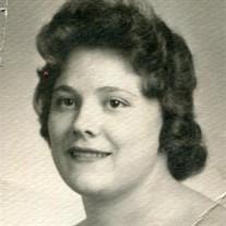 Viola M. Schoen