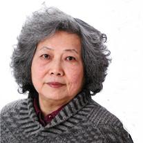 Chen Yu-Ying Yuan