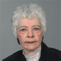 Dorothy Mae Lyons