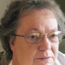 Mrs. Connie E. Montgomery