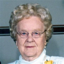 Georgia Cripe Lurkins