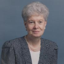 Frances Arletta (Fulks) Garber Bolinger
