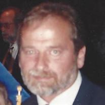Larry Wayne Byrd