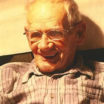 Carl William Stumpff