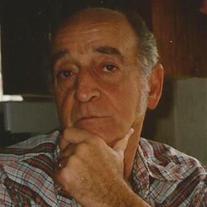 Ronald J. Glover