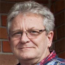David Reed, Sr.