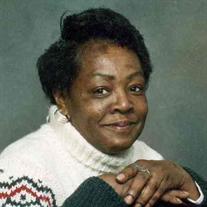 Ms.  Dorothea F. Raines