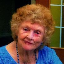 Violet  D. Shanahan