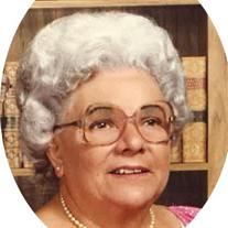 Virginia Louise Humphries