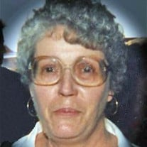 Ella L. Palmer