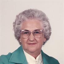 Lydia  Shelton