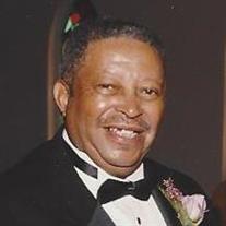 Gholston William Peeples, Sr.