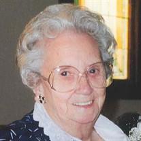 Ruth Benge
