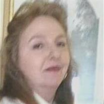 Ramona Gail Belcher