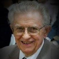 Earl B. Richards