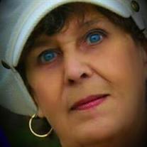 Joy Lynn Wilson