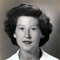 Mary Elizebeth Coley
