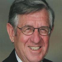 Mr. Gerald Borho