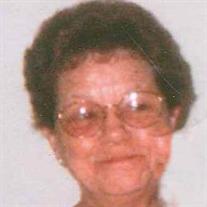 Mrs. Nancy T. Egbert