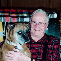 Gordon D. Gochenaur