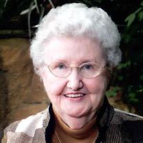 Betty A. McBride