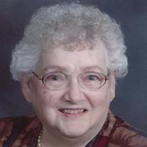 Doris Hamilton Price