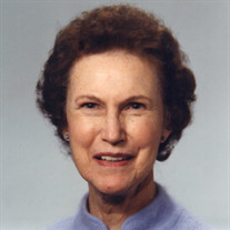 Frances S. Gilmore