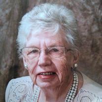Ruth L (Barkell) Bastron