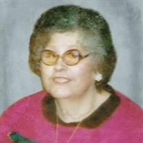 Betty McCabe