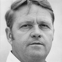 LeRoy Rodden