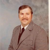 William Felmey, Jr.