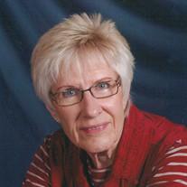 Judith Kay Bonnema