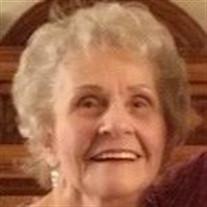 Doris Crummitt Brock