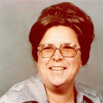 Catherine  Irene  Gelles