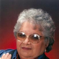 Geneva Valadez Garcia